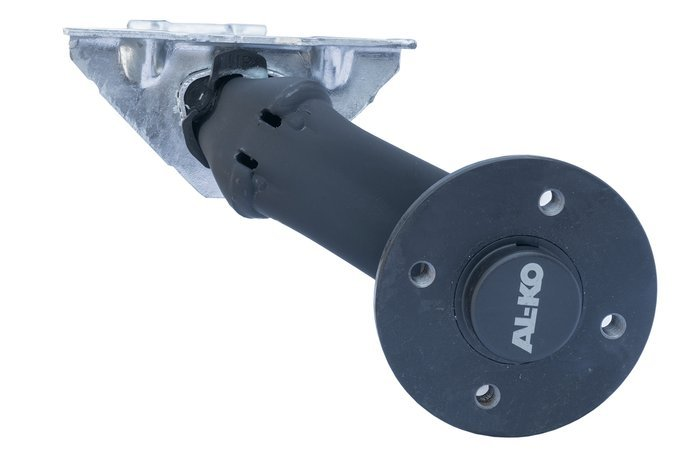 Osie fără frână pentru remorci auto AL-KO optima 1070 mm 750 kg 100x4