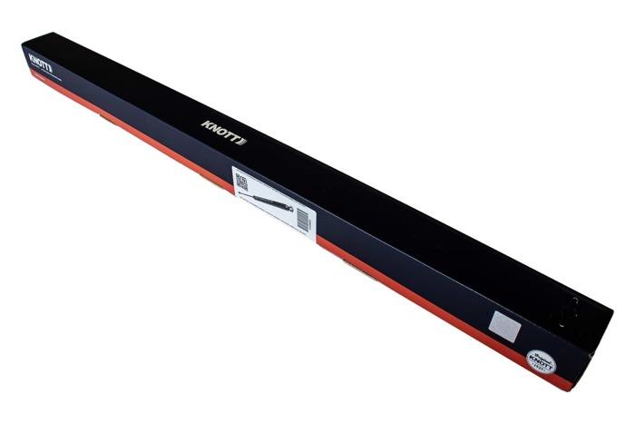 Amortizor frână inerțială KNOTT KF9 500-1000 kg