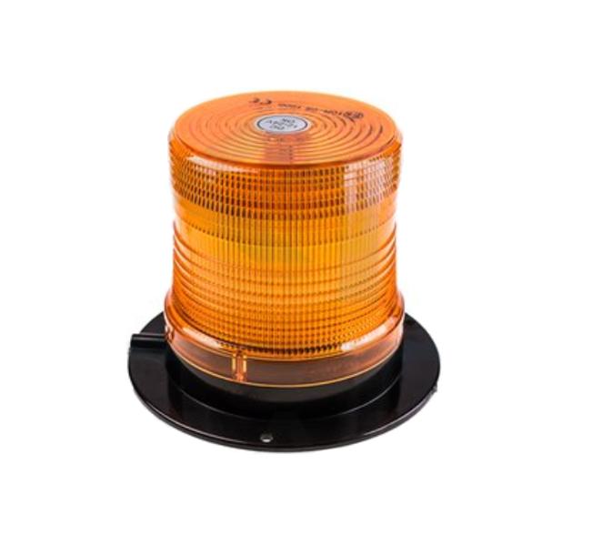 Avertizor optic ,,girofar'' cu LED 827