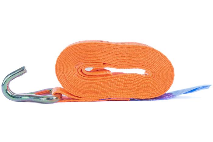 Chingă ancorare cu clichet 3 m/25 mm/1 t