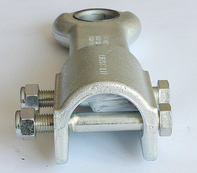 Cupla ochet DIN 2,8VB 351VB AL-KO fi 60mm