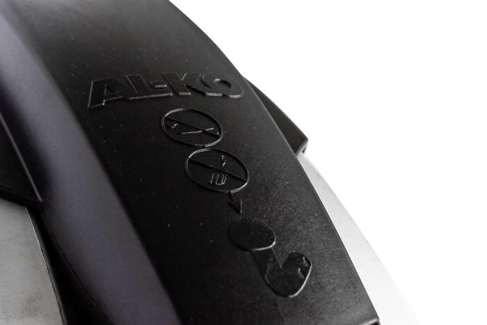 Cuplă remorcare AL-KO AKS 3004 cu stabilizator 3000 kg