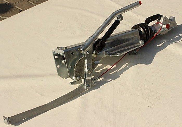 Frână inerțială pentru remorci auto AL-KO 3500kg V 2,8VB1 AK351