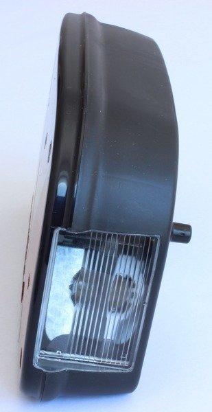 Lampă spate stânga Multipoint II Aspöck pentru remorci auto