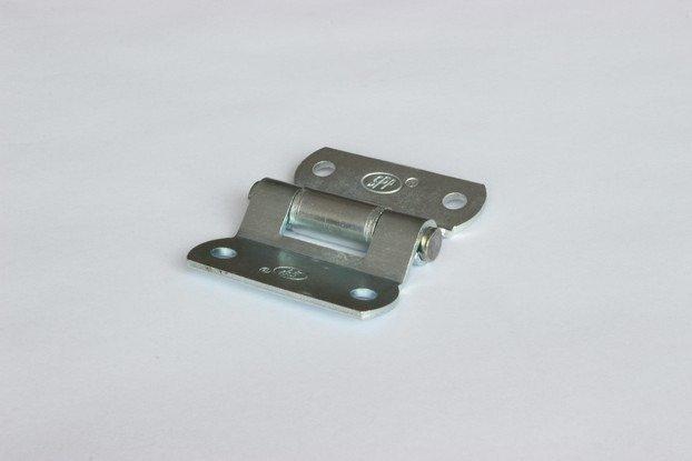 Placă pentru închizătoare obloane ZW-02.40 STEELPRESS