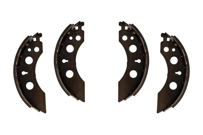 Saboți frână pentru osie cu un complet de arcuri AL-KO 200x50 2050/2051 SGE-200
