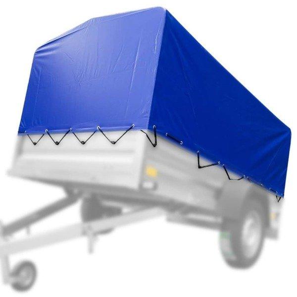 Schelet h=800 garden trailer 150