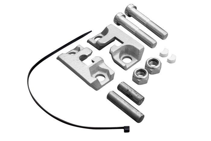 Sistem antifurt pentru cuple AL-KO Safety Compact AK 160 FI 35MM