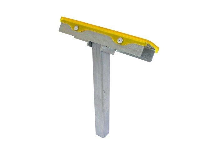 Suport plat unic - PZ1 H=300 mm